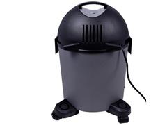 Aspirador de Pó Lavorwash Compact Eco Cinza 1250W 12 Litros - 3