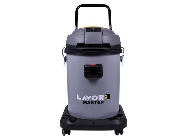 Aspirador de Pó Master 1.50 1400W 50 Litros - 2