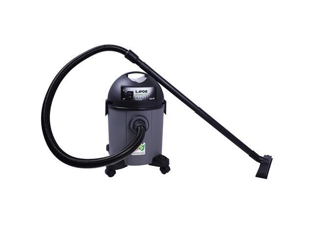 Aspirador de Pó Lavorwash Compact Eco Cinza 1250W 22 Litros 220V - 1