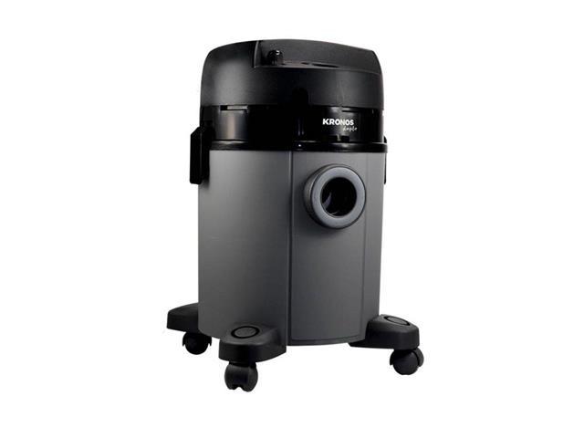 Aspirador de Pó Kronos Duplo 1600W 21 Litros 220V