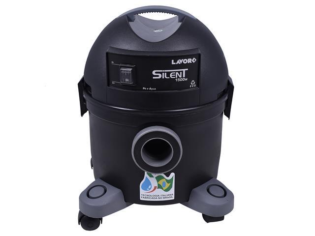 Aspirador de Pó Silent 1500W 12 Litros 220V - 2