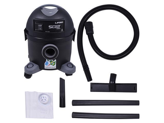 Aspirador de Pó Silent 1500W 12 Litros 220V