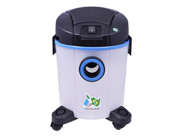 Aspirador de Pó H2O Ciclone 1500W 21 Litros 110V - 2