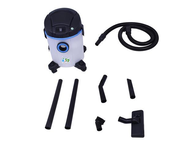 Aspirador de Pó H2O Ciclone 1500W 21 Litros 220V - 1