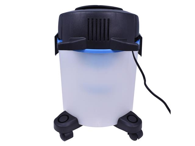 Aspirador de Pó H2O Ciclone 1500W 21 Litros 220V - 4