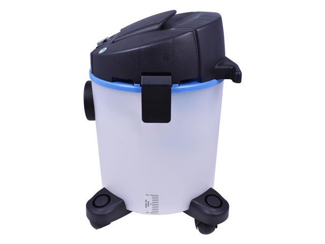 Aspirador de Pó H2O Ciclone 1500W 21 Litros 220V - 3