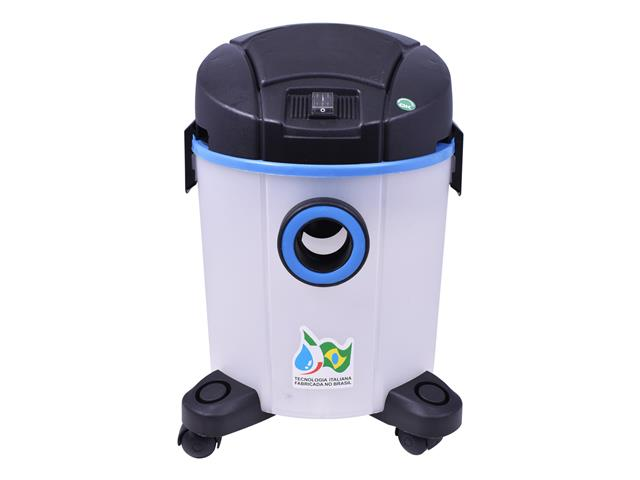 Aspirador de Pó H2O Ciclone 1500W 21 Litros 220V - 2