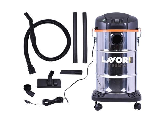 Aspirador de Pó Trenta Inox 1400W 30 Litros 220V - 1