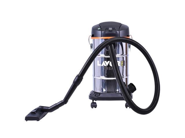 Aspirador de Pó Trenta Inox 1400W 30 Litros 220V