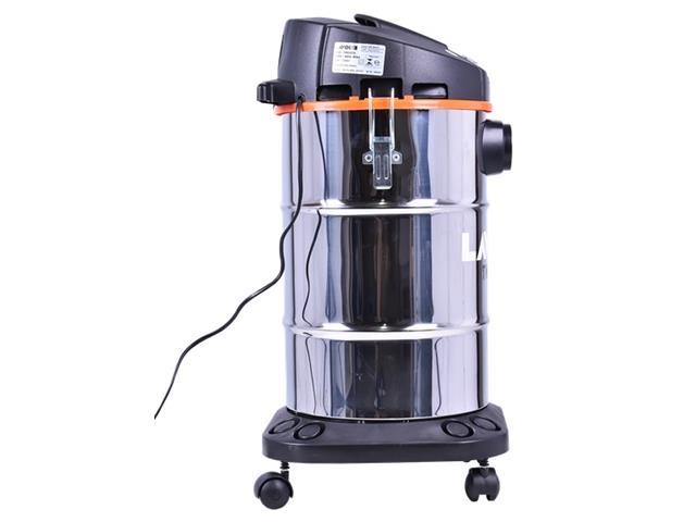 Aspirador de Pó Trenta Inox 1400W 30 Litros 220V - 3