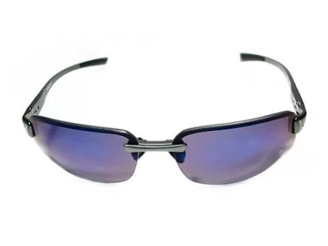 Óculos Polarizado para Pesca Shimano Lesath XT Preto com Lente Azul - 1