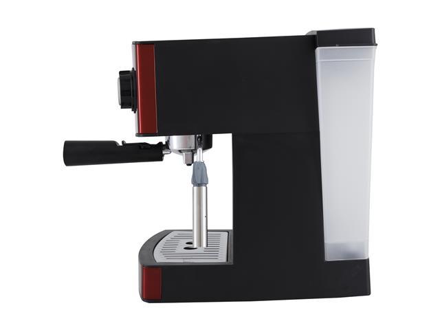 Cafeteira Elétrica Philco Expresso 20 Bar Inox Red 850W 110V - 2