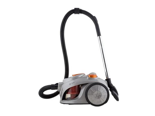 Aspirador de Pó Philco Maxxi Turbo Premium Prata 1500W 110V - 2