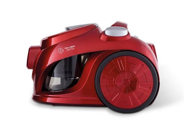 Aspirador de Pó Philco Maxxi Turbo Premium Vermelho 1500W 110V - 1
