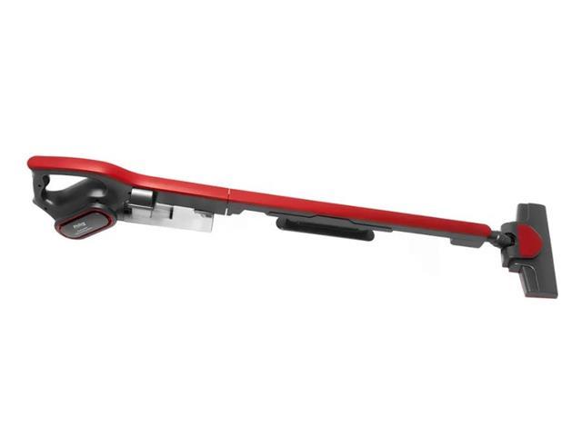 Aspirador Vertical Cyclone Philco Premium Vermelho e Preto 600W 110V - 1