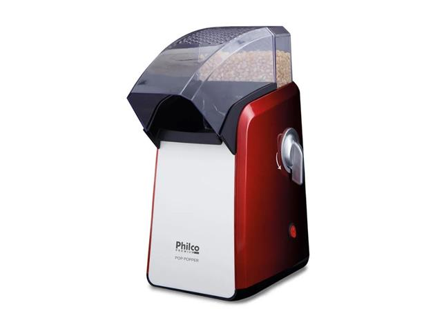Pipoqueira Philco Pop Popper Premium 1200W 110V - 2