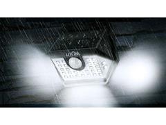 Luminária Litom 30 LED por Energia Solar com Sensor de Movimento - 1
