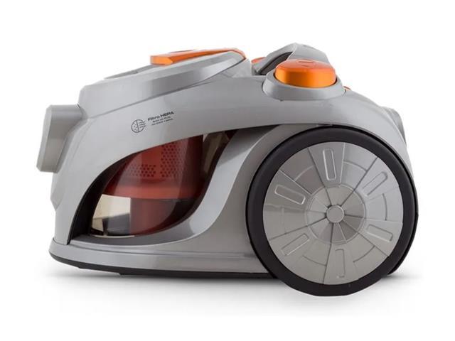 Aspirador de Pó Philco Maxxi Turbo Premium Prata 1500W - 1