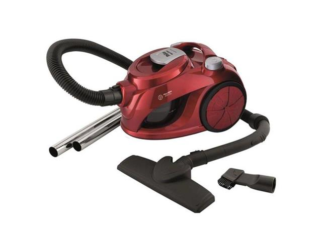 Aspirador de Pó Philco Maxxi Turbo Premium Vermelho 1500W