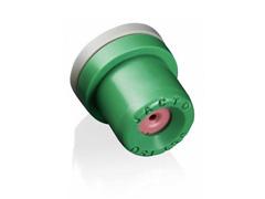 Combo  Bico Pulverizador Jacto Cone JCI 015 Verde 25 unidades
