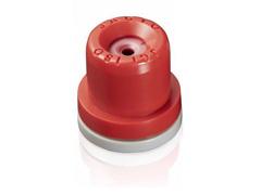 Combo  Bico Pulverizador Jacto Cone JCI 04 Vermelho 25 unidades - 1