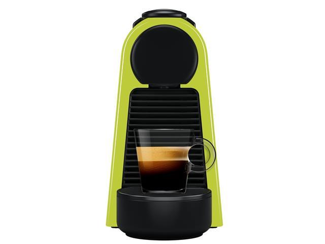 Cafeteira Nespresso Automática Essenza Mini D30 Verde Lima 110V - 2