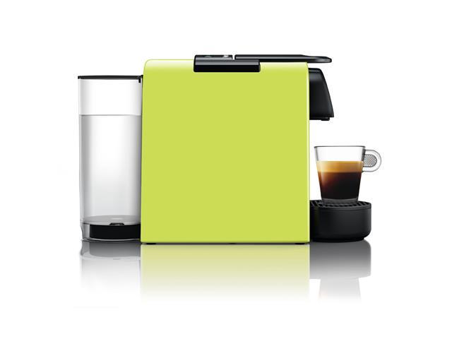 Cafeteira Nespresso Automática Essenza Mini D30 Verde Lima 110V - 5