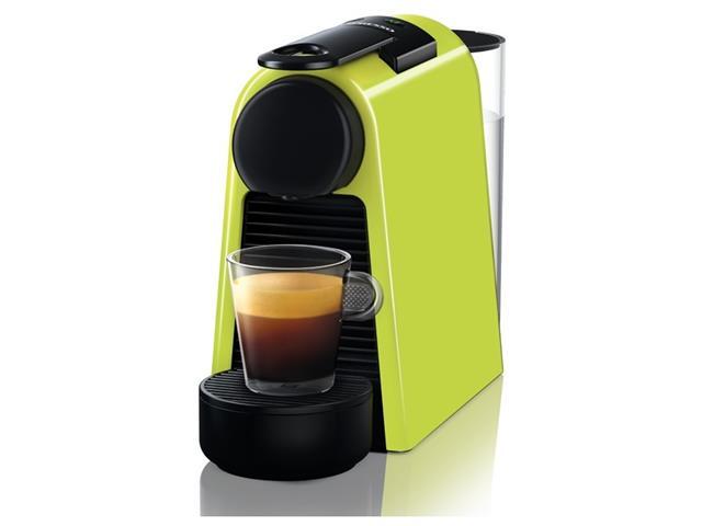 Cafeteira Nespresso Automática Essenza Mini D30 Verde Lima 220V - 1