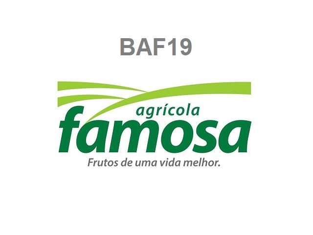 BAF19BR - Agrícola Famosa