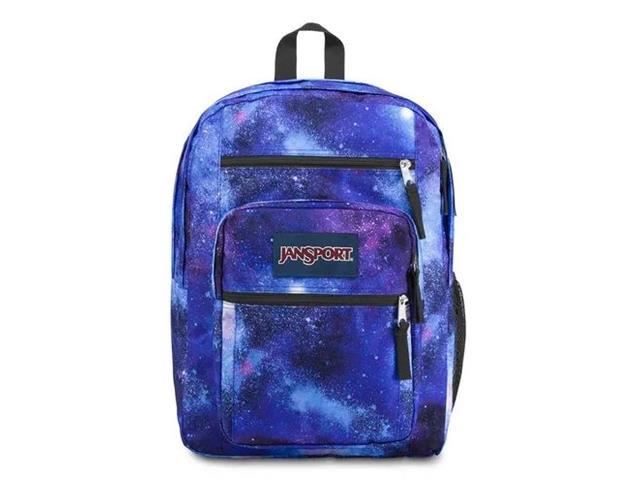 Mochila Jansport Big Student Galáxia - 1