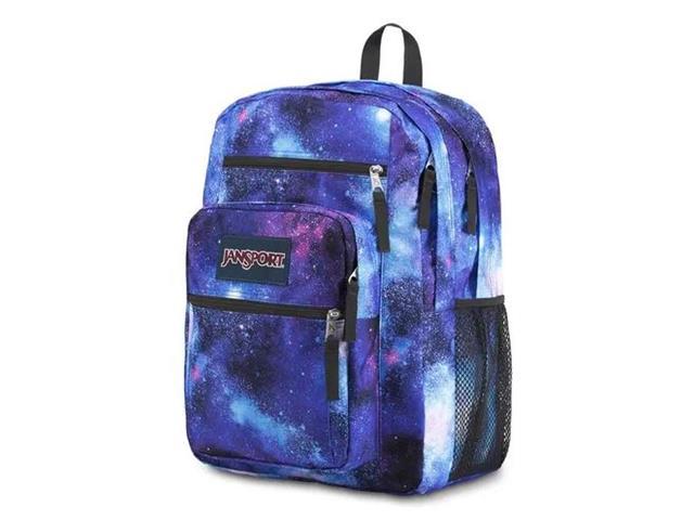 Mochila Jansport Big Student Galáxia
