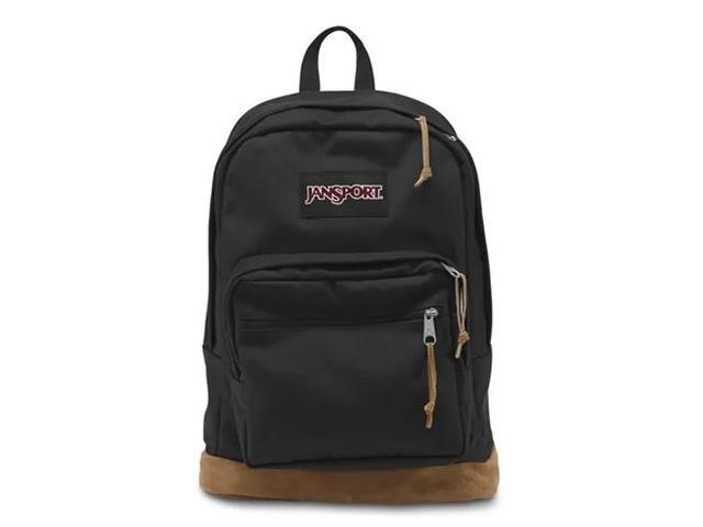Mochila Jansport Rigth Pack Preta - 1