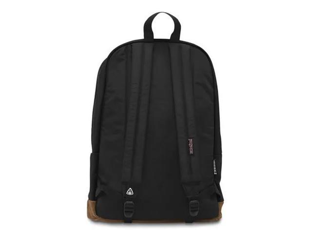 Mochila Jansport Rigth Pack Preta - 2