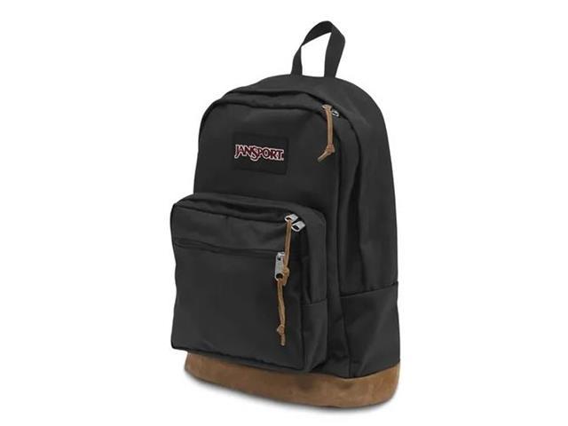 Mochila Jansport Rigth Pack Preta