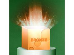 Caixa de Benefícios Bronze 110V - 0