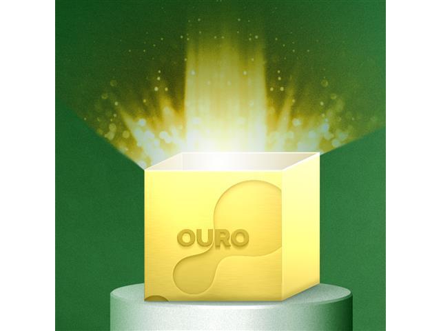 Caixa de Benefícios Ouro