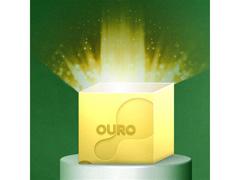 Caixa de Benefícios Ouro - 0