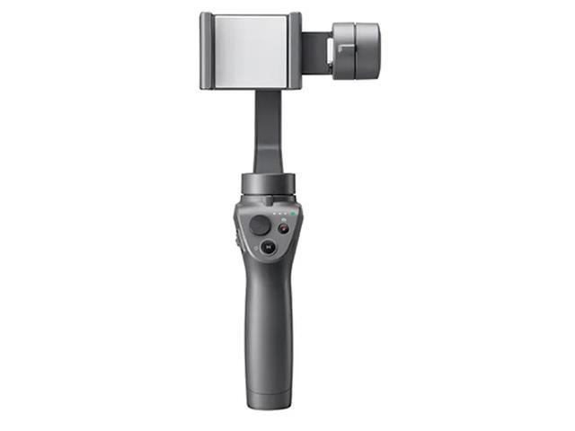 Estabilizador para Smartphone DJI Osmo Mobile 2 Cinza