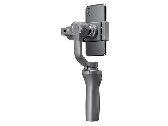 Estabilizador para Smartphone DJI Osmo Mobile 2 Cinza - 4