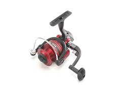 Molinete Pesca Brasil Rubi 4000 com 3 Rolamentos em Aço - 0