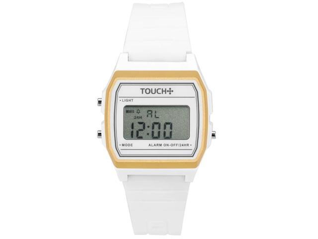 Relógio Touch Unissex TWJH02AZ/8P Digital