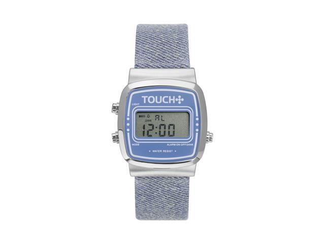 Relógio Touch Masculino TW2036KSK/8B Analógico
