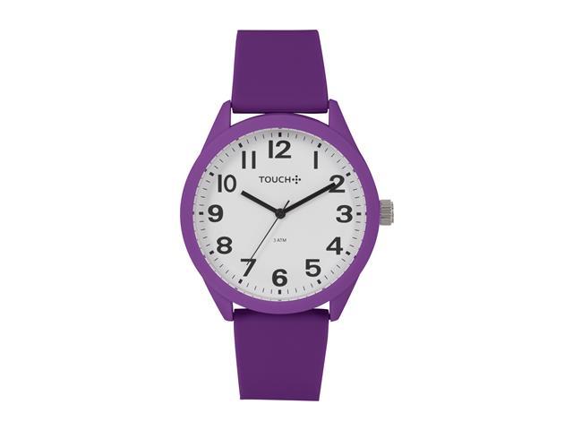 Relógio Touch Unissex TW2035LEC/8B Analógico
