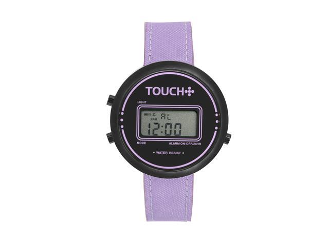 Relógio Touch Unissex TW2035LBU/2K Analógico