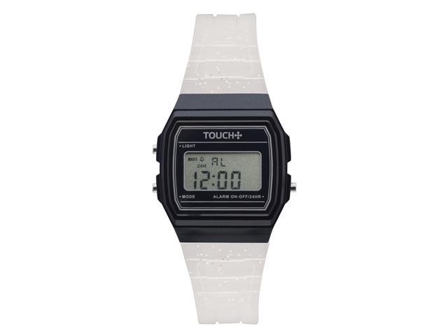 Relógio Touch Feminino TWDGAD/8J Digital