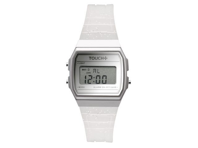 Relógio Touch Unissex TW010R12/2A Digital