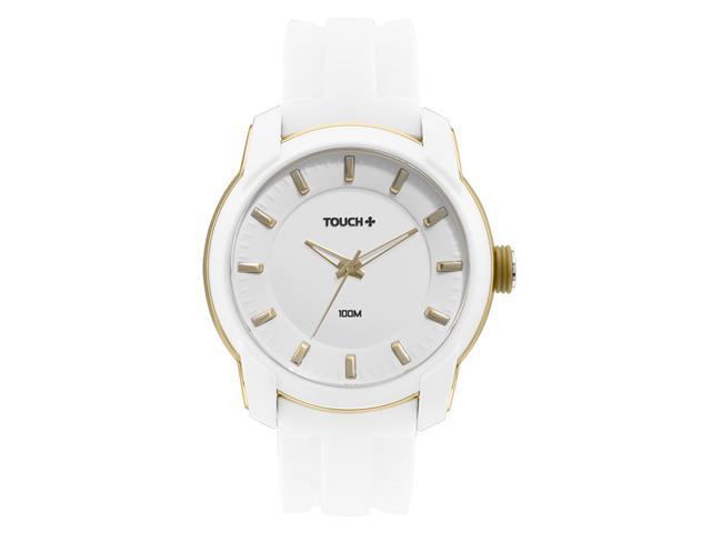 Relógio Touch Masculino TWCAM2035AD/8P Analógico