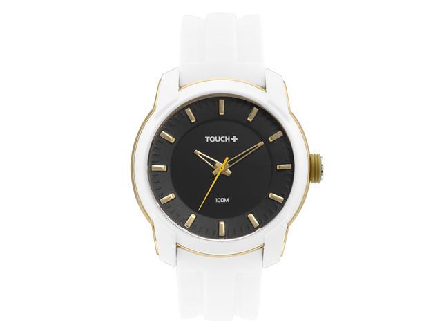 Relógio Touch Masculino TWCAM2035AC/8B Analógico