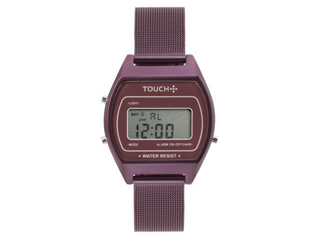 Relógio Touch Unissex TWJH02BG/T4D Digital