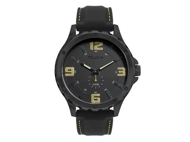 Relógio Touch Unissex TW2035LDQ/T3P Analógico